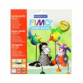 Pâte Fimo Air extra light 200g Papier mâché