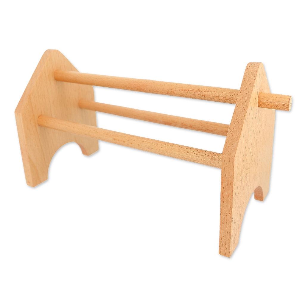 Rangement Pour Le Bois support de rangement en bois pour pinces - wood plier stand