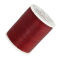 Fil Sonoko Nozue Beading Thread 0,20 mm Red x100 m
