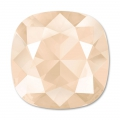 Cabochon Swarovski 4470 12 mm Crystal Ivory Cream x1