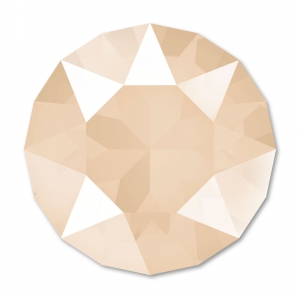 Cabochon Swarovski 1088 6 mm Crystal Ivory Cream