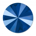 Cabochon Swarovski 1122 Rivoli 14 mm Crystal Royal Blue x1