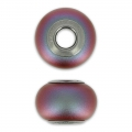Nacrée Swarovski BeCharmed 5890 14 mm Crystal Iridescent Red Pearl x1