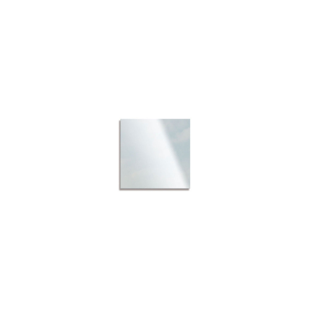 set de 300 mosa ques miroir en verre carr 10x10 mm autocollant x1 perles co. Black Bedroom Furniture Sets. Home Design Ideas