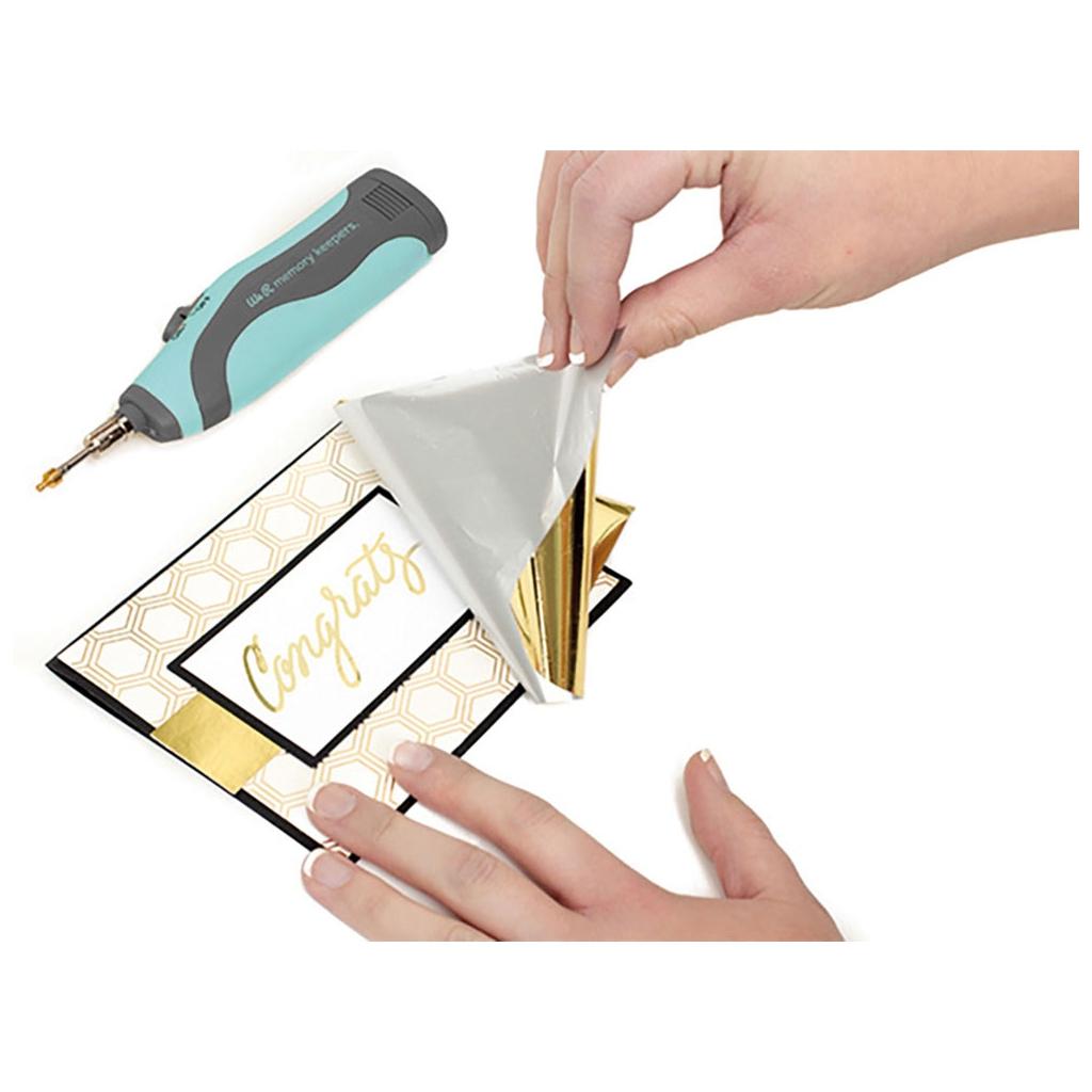 kit de d marrage heatwave stylo pour ajout de d tails. Black Bedroom Furniture Sets. Home Design Ideas