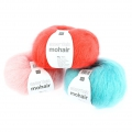 Laine Essentials Mohair n°005 Melon x 50g