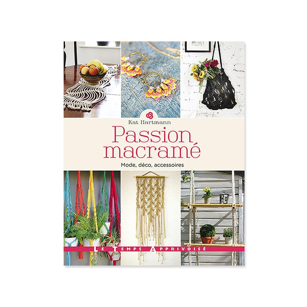 passion macram mode d co et accessoires perles co. Black Bedroom Furniture Sets. Home Design Ideas