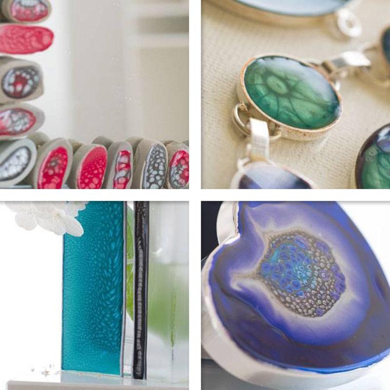 peinture multi supports effets fantasy prisme p b o bleu nuit n perles co. Black Bedroom Furniture Sets. Home Design Ideas