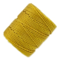Fil C-LON Tex 400 Bead Cord 0,90 mm Aurum x 35 m
