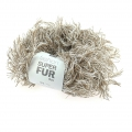 Laine Fashion Super Fur Duo Nature x50g