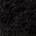 Laine Fashion Fur Noir x50g