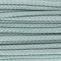 Fil de jade / Fil nylon tressé européen Griffin 0.5 mm Light Grey x25m