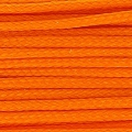 Fil nylon tressé européen Griffin 1 mm Orange x25m