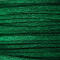 Queue de rat nylon satin européenne Griffin 1 mm Green x25m