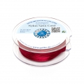 Queue de rat nylon satin européenne Griffin 1 mm Garnet x25m