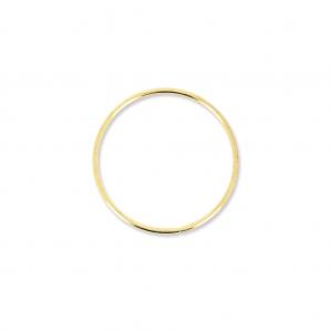 cercle nu en laiton pour attrape r ves suspension et abat jour 8 c perles co. Black Bedroom Furniture Sets. Home Design Ideas