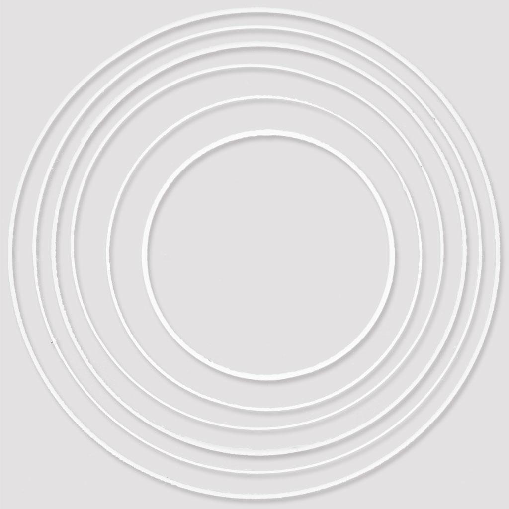cercle pour attrape reve
