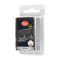 Pâte Pardo Viva Decor Jewellery Clay 56g n°100 White