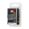 Pâte Pardo Viva Decor Jewellery Clay 56g Satiné n°415 Obsidian