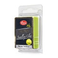 Pâte Pardo Viva Decor Jewellery Clay 56g Neon n°934 Yellow