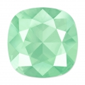 Cabochon Swarovski 4470 12 mm Crystal Mint Green x1