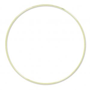 cercle nu en laiton pour attrape r ves suspension et abat jour 30 perles co. Black Bedroom Furniture Sets. Home Design Ideas