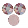 Strass Hotfix Swarovski 2078 4 mm Light Colorado Topaz Shimmer x36