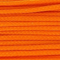 Fil nylon tressé européen Griffin 0.3 mm Orange x25m