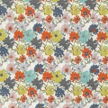 Tissu Liberty - Sea Petals Multicolore x10cm