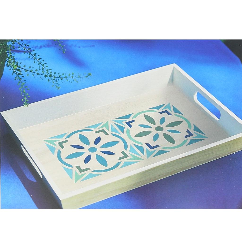 carreau ciment 15x15 finest pochoir dcoratif home deco x. Black Bedroom Furniture Sets. Home Design Ideas