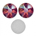 Strass à coller en cristal Swarovski 2088 4 mm Light Siam Shimmer x36