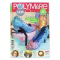 Polymère and Co n°17 Mars-Avril-Mai 2017 - Magazine