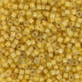 Miyuki Delicas 11/0 DB2041 - Luminous Honeycomb x8g