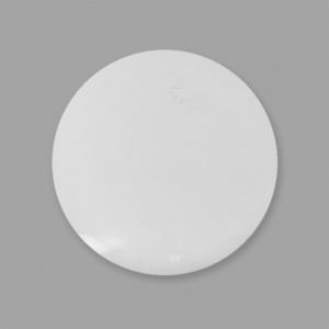 cabochon autocollant en r sine poxy 16 mm transparent perles co. Black Bedroom Furniture Sets. Home Design Ideas