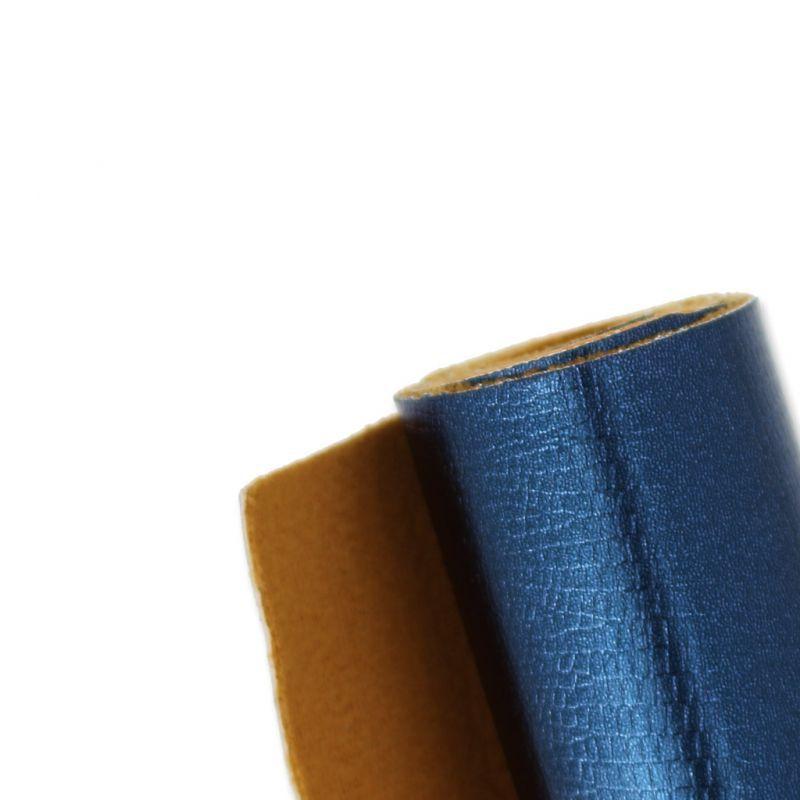 coupon de tissu simili cuir coudre ou coller 70x45 cm. Black Bedroom Furniture Sets. Home Design Ideas