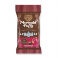 Pâte Padico autodurcissante ultra-légère Mermaid Puffy Chocolat x50g