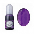 Colorant liquide - Jewel color Padico - pour teinter la résine UV Violet x10ml