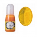Colorant liquide - Jewel color Padico - pour teinter la résine UV Jaune x10ml