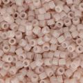 Miyuki Delicas 11/0 DB1495 - Opaque Pink Champagne x8g