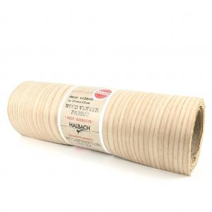 tissu d coratif placage bois adh sif coupon de 20x125 cm naturel perles co. Black Bedroom Furniture Sets. Home Design Ideas