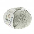 Coton Natura Just Cotton DMC - Pelote coton Sable (n°03) x 155m
