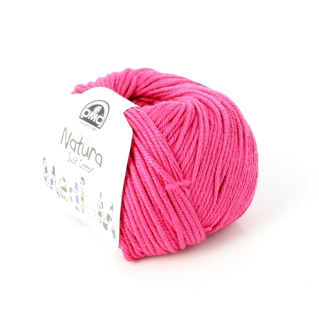 Pampille//Pompon en coton 30 mm avec anneau rose clair x5