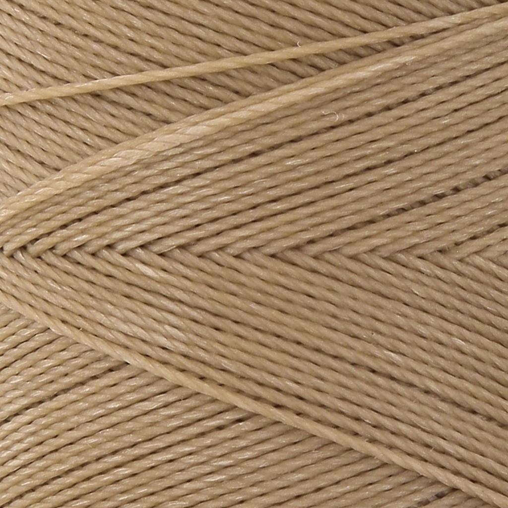 bobine de fil cir linhasita pour micro macram 0 5 mm vanille 53 perles co. Black Bedroom Furniture Sets. Home Design Ideas