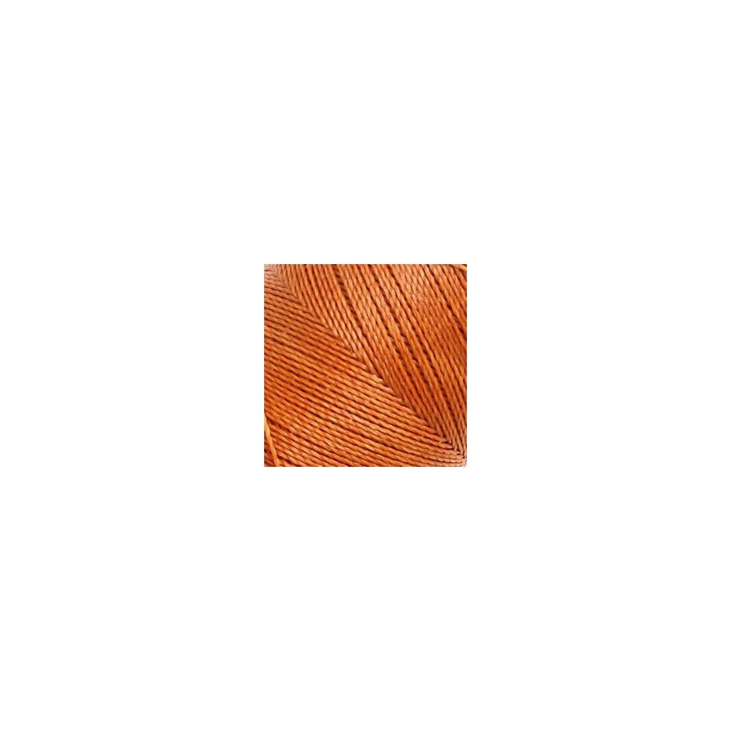 bobine de fil cir linhasita pour micro macram 0 5 mm caramel 20 perles co. Black Bedroom Furniture Sets. Home Design Ideas