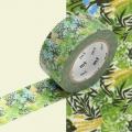 Masking Tape Alme 22 mm - motif High Summer x10m