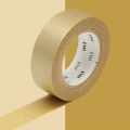 Masking Tape uni 15 mm - Gold x10m