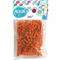 Perles Aqua Pearls / AquaBeads - Recharge Orange x300
