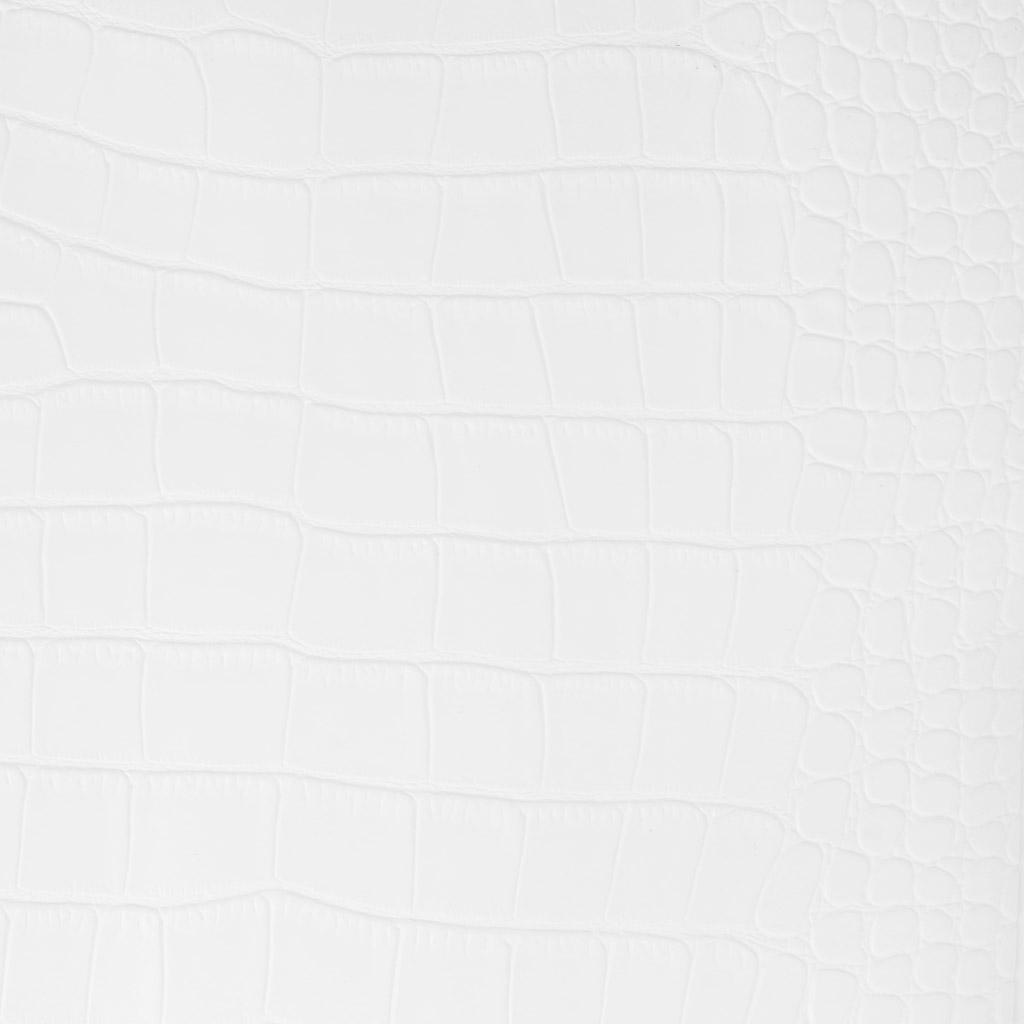 coupon de tissu simili cuir coudre ou coller 70x45cm l zard cr perles co. Black Bedroom Furniture Sets. Home Design Ideas