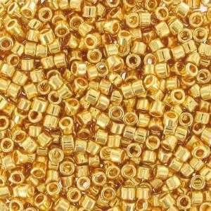 perles de rocaille Choisissez Couleur Miyuki Delica Japonais 10 G 11//0 1.6 mm