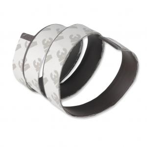 ruban adh sif magn tique 15 mm x 50 cm perles co. Black Bedroom Furniture Sets. Home Design Ideas